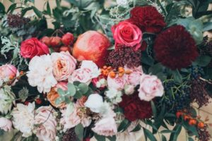 Floral arrangements bespoke to you