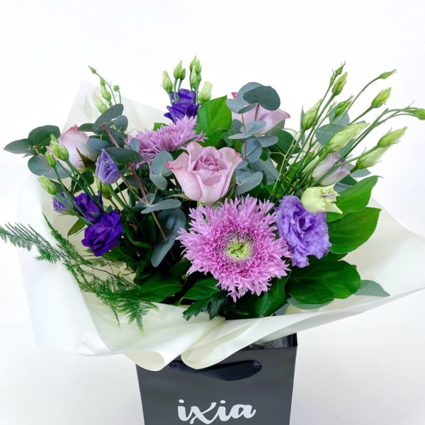 Mother's Day Brights Bouquet