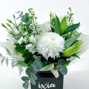 Mother's Day Whites Bouquet
